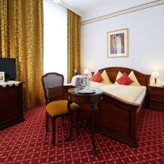 Hotel Austria - Wien комната для гостей фото 5