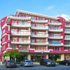 Отель Cabana Beach Club Complex фото 5