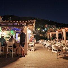 Отель Corfu Residence развлечения