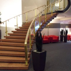 Senats Hotel интерьер отеля фото 2