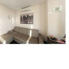 Гостиница Полярис комната для гостей фото 8