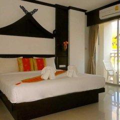 Lemongrass Hotel комната для гостей фото 2