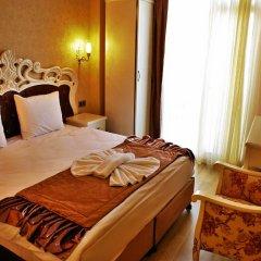 Sultanahmet Newport Hotel комната для гостей