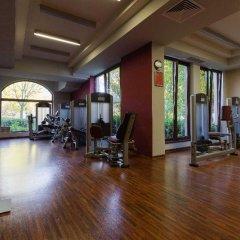 Primoretz Grand Hotel & SPA фитнесс-зал