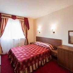 Гостиница Афродита комната для гостей фото 9