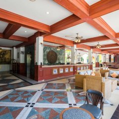 Отель Horseshoe Point Pattaya питание