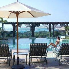 Отель Arjaan by Rotana Dubai Media City бассейн