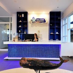 Отель Chill House @ Nai Yang Beach спа