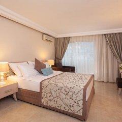 Xperia Saray Beach Hotel комната для гостей фото 5