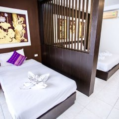 Thai Classic Hotel комната для гостей фото 5