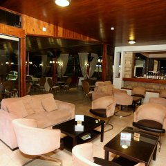 Dionysos Central Hotel интерьер отеля фото 2