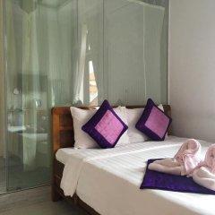 Отель Pink House Homestay комната для гостей фото 4