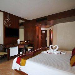 Отель Baan Karonburi Resort комната для гостей фото 5