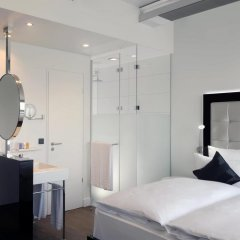 Отель INNSIDE by Meliá Düsseldorf Hafen комната для гостей фото 3