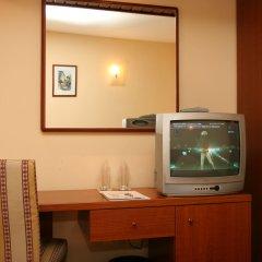 Hotel Pirin удобства в номере