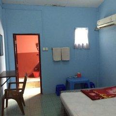 Отель Shwe Daung Thiri Motel Burmese Only сауна