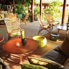 Отель Conrad Bora Bora Nui бассейн фото 3