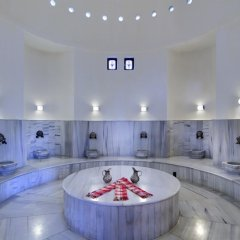Отель Club Salima - All Inclusive сауна