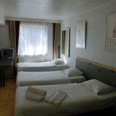 Hotel Bentley комната для гостей