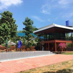 Отель Ban Mayuree Phuket бассейн