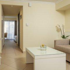 Отель Lindos Village Resort & Spa комната для гостей фото 8