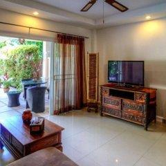 Отель Meursault Villa by Jetta комната для гостей
