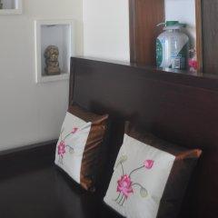Отель Areca Homestay ванная