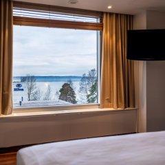 Отель Hilton Helsinki Kalastajatorppa 4* Президентский люкс с разными типами кроватей фото 2