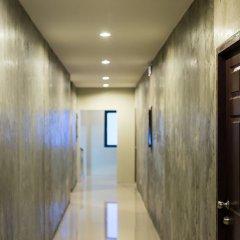 Green Leaf Hostel интерьер отеля