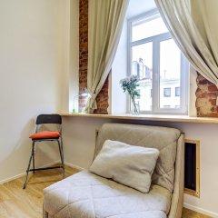 Апартаменты Welcome Home Лиговский 99 комната для гостей фото 4