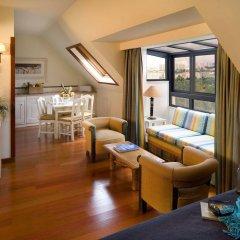 Апартаменты Real Residencia - Touristic Apartments комната для гостей фото 3