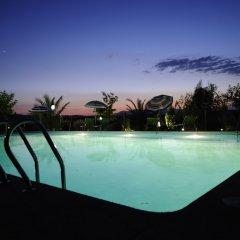 Отель El rincón de Cabañeros бассейн фото 2