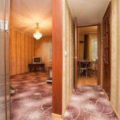Гостиница Domumetro Коньково комната для гостей фото 4