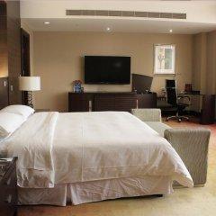 Sheraton Xiamen Hotel удобства в номере