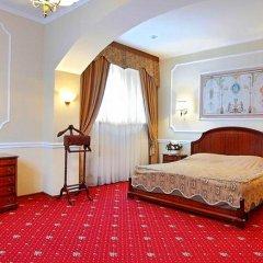 Гостиница Бизнес Бутик Гайот 4* Стандартный номер с двуспальной кроватью фото 7