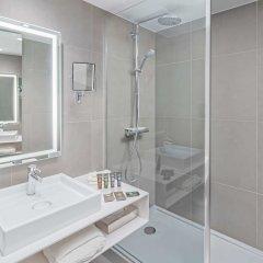 Отель Novotel London Excel ванная