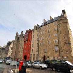 Отель Radisson Blu Edinburgh фото 4