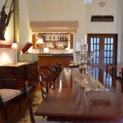 Отель Quinta do Covanco питание