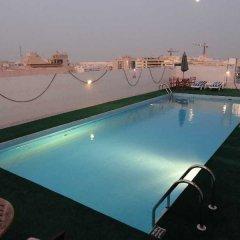 Отель Signature Inn Deira Dubái бассейн фото 3
