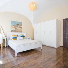 Апартаменты Emperoom near Summer Garden комната для гостей