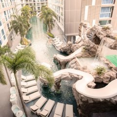 Centara Azure Hotel Pattaya фото 4