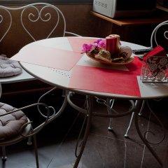 Мини-Отель Новый День питание