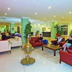 Отель Eftalia Resort интерьер отеля
