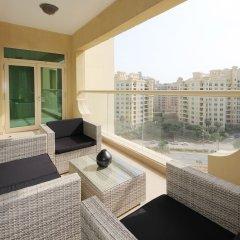 Отель Piks Key - Al Nabat балкон