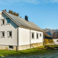 Отель Sæbø