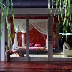 Отель Вилла Pandawas фитнесс-зал фото 3