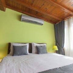 Отель Nossa Suites Taksim комната для гостей фото 3