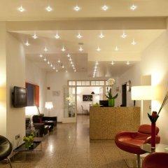 Hotel Topas интерьер отеля