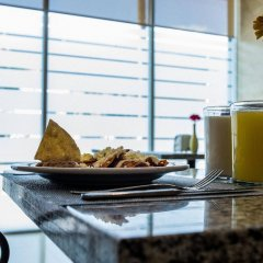 Hotel Expo Abastos в номере фото 2