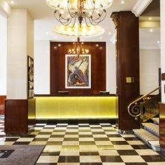 Elite Hotel Savoy фото 7